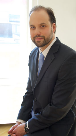Attorney at law Mag. Ronald Kartnig Vienna - Graz