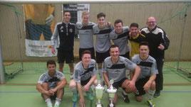 Siegerteam in Ibbenbüren