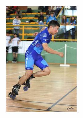 WFSC 2014 by Carlos Moreno
