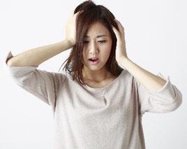 慢性疲労性症候群・自律神経の乱れ