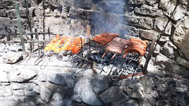 Randonnée et barbecue aux sources de la Buèges le 22 juin 2021 anocr34.fr