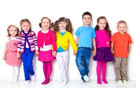 Fachkraft für pädagogische Frühförderung