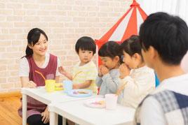このゆび保育の保育転職プログラムは、丁寧な面談を受けられることと、保育体験ができることです。