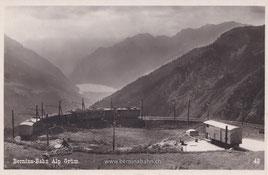 399-802  Verlag Eredi Alfredo Finzi, Lugano  Karte ungelaufen