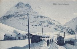 241-007 Wehrli A.-G., Kilchberg, Zürich. Karte gelaufen 18.8.1913