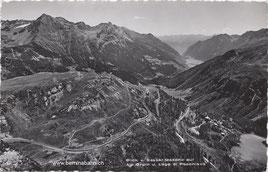 395-004 Verlag: Foto Flury, Pontresina. Karte ungelaufen