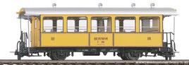 Foto: Bemo Modellbahn