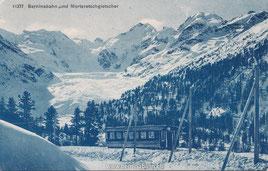 220-010c Verlag Wehrli A.-G., Klichberg, Zürich, Karte gelaufen am 5.11.1912