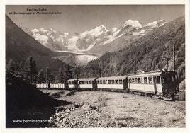 220-005a Eigenverlag der Berninabahn, ungelaufen