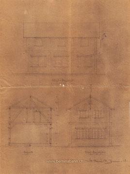 399-002 Plankopie (Archiv RhB)