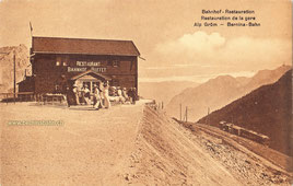350-013 Verlag: Engadin Press Co., Samaden. Karte gelaufen am 29.9.1919