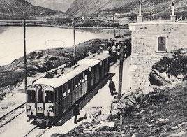 290-029 aus Dr. Buombergers Eisenbahn Panoramakarten (Ausschnitt)