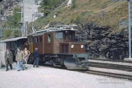 370-100 Foto Peter Sutter, Archiv Tramclub Basel