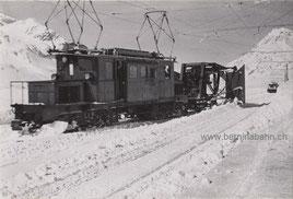 291-101 Aufnahme vom 24.2.1948 (Archiv RhB)