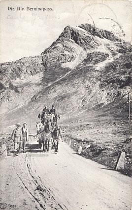 901-004 Verlag PKVZ, gelaufen 28.8.1906