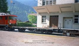 803-0386-9331-101 Sammlung Florian Huber, Foto Gian Brüngger 1998