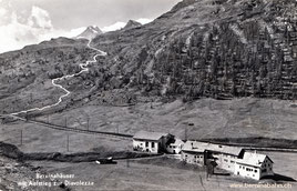 241-002 Verlag Photo A. Steiner, St. Moritz. Karte ungelaufen