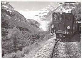 400-007 Archiv RhB / Foto vermutlich Albert Steiner