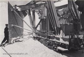 291-002 Aufnahme vom 24.2.1948 (Archiv RhB)