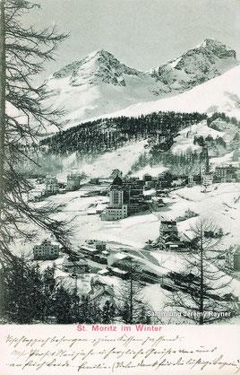101-034 Kartenverlag nicht bekannt. Sammlung J. Rayner