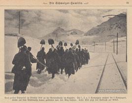 300-014 Bild aus der Schweizer-Familie