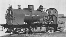 801-1051-1051-006b Werkaufnahme SLM / Foto: Linck
