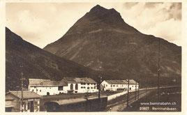 241-003 (Ausschnitt) Wehrli A.-G., Kilchberg-Zürich. Karte gelaufen 18.8.1918