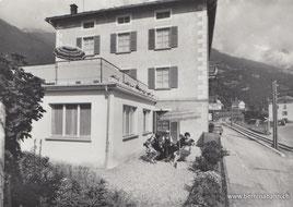 510-106 Verlag Hugo Kopp, Zürich. Karte ungelaufen