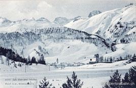 120-005 Verlag: Wehrli A.-G., Kilchberg Zürich. Karte ungelaufen