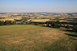 Ausblick vom Oberleiserberg.
