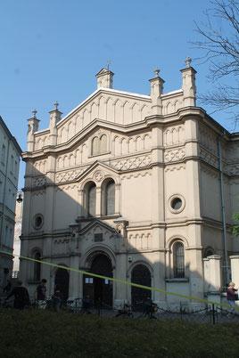 Tempel-Synagoge