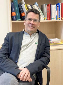UNIV. PROF. DIPL. ING. DR. TECHN. ARTHUR KANONIER forscht an der TU Wien zu Boden- und Raumordnungsrecht, Baulandmobilisierung, Naturgefahrenmanagement und Leistbares Wohnen.