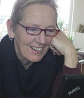 Autorin Barbara-Marie Mundt
