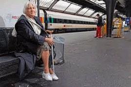 Renter haben viele Vergünstigungen - auch bei den SBB