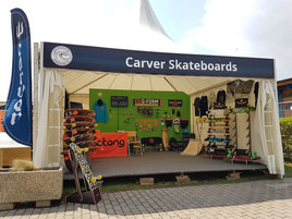 Carver Skateboards, Skateboard, Surfworldcup, Longboard, Longboard 2017