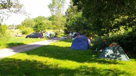 Marineking - Campingplatz Wurzen