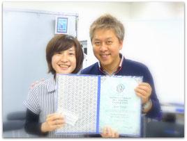 室屋あゆみさんと(2014-05-18)