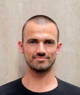 Benjamin Dumortier, préparateur physique et coach sportif