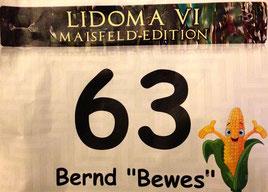 Bewes63....coole Nummer