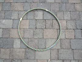 Vicky's hula hoop