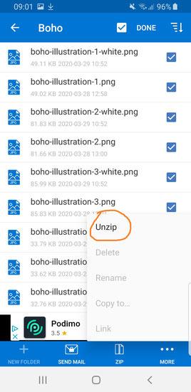 instagram story sticker installieren android ios