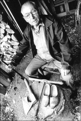 Henri Tourlan - cliché Olivier Maynard