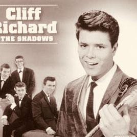 Cliff Richard und die Shadows noch immer gut