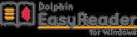 Dolphin Easy Reader – predvajlanik digitalnih zvočnih knjig
