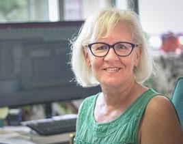 Ursula Vögeli-Behr Administration für die Blechverarbeitung