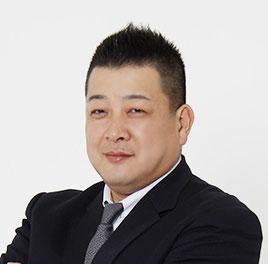 株式会社アンジェロ 代表 大川護郎さん
