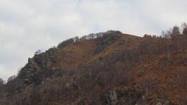 Il monte Todum m. 1298