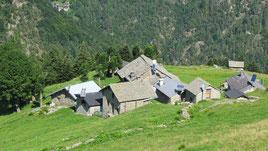 Alpe Scandalorso m. 1450