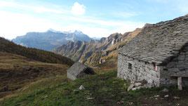 Alpe Poiala m. 2148