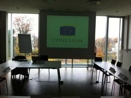 Simulation EU